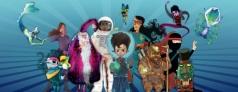 Extraordinaires Design Characters Banner (1)